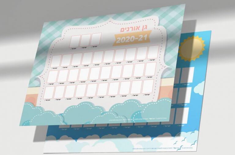 הדפסת תמונת מחזור